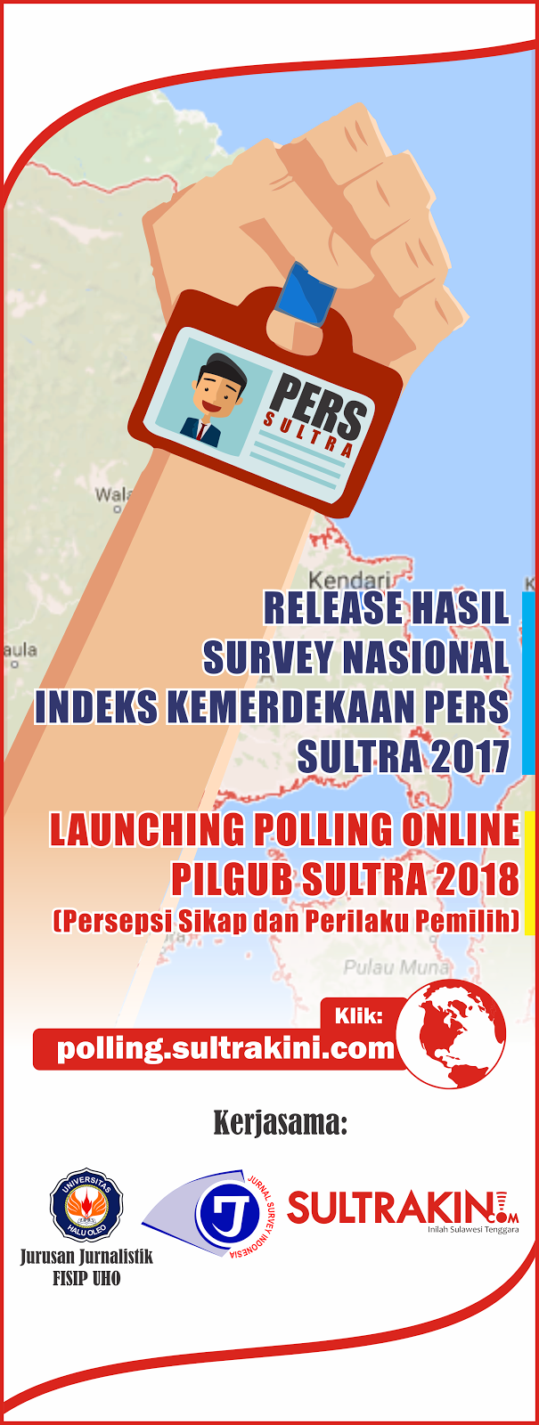 Polling Pilgub