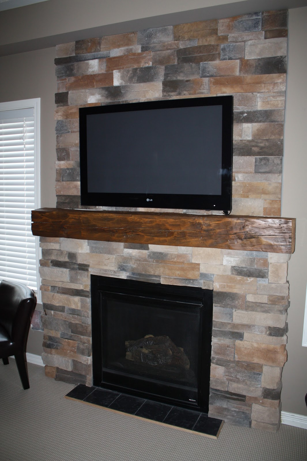 Fireplace Beams Barn Beams Fireplace Mantels