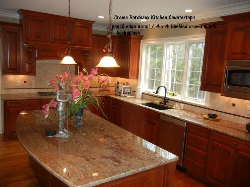 Remodeling Your Home With Granite Amp Marble Granite