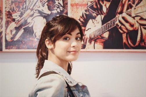 Fakta Vebby Palwinta Harus Anda Ketahui [Artis Indonesia Hot]