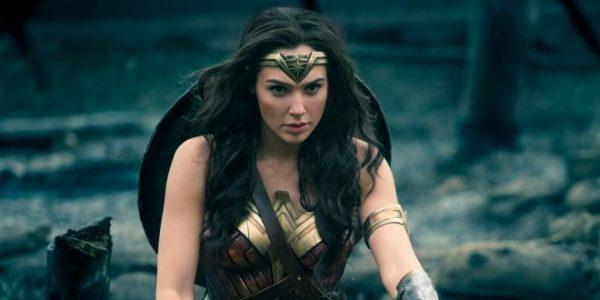 Mulher-Maravilha se torna um dos maiores sucessos do Universo DC!