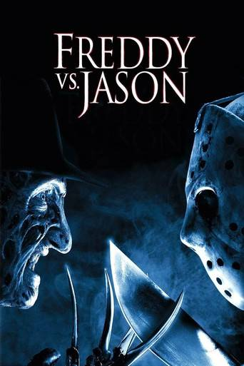 Freddy vs. Jason (2003) ταινιες online seires oipeirates greek subs
