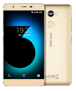 Download InnJoo Fire 3 Stock Rom
