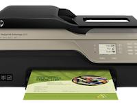 HP Deskjet 4615 Printer Driver Downloads