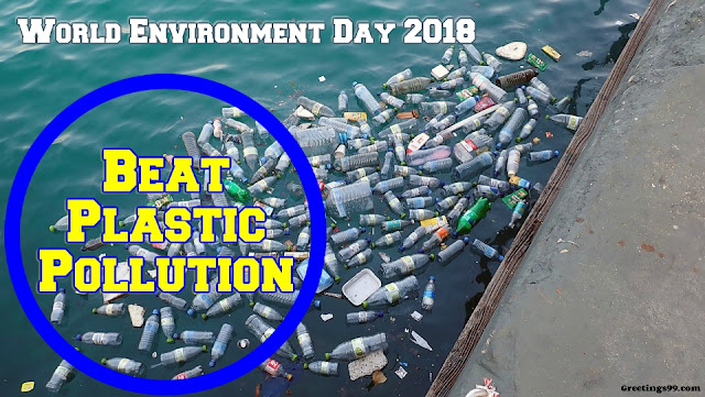 World Environment Day 2018 Images