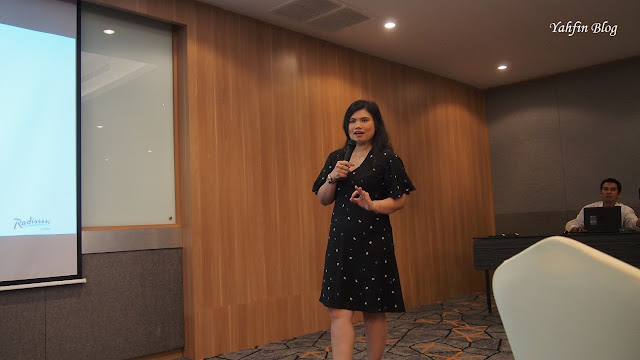Radisson Hotel Medan #03
