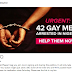 Bisi Alimi Wants You To Help 42 Arrested Gay Men