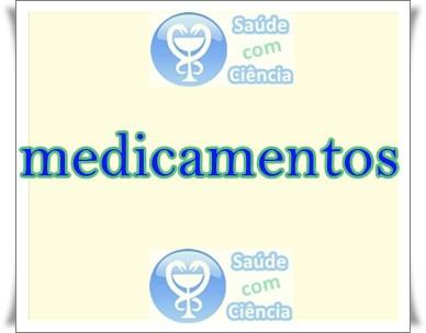 Da Anvisa: lotes de medicamentos suspensos (Roche e Halex Istar)
