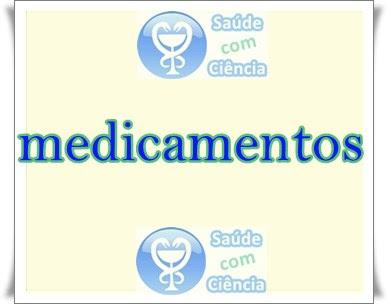 Promessas milagrosas de medicamentos