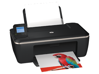 Принтер  HP Deskjet Ink Advantage 3515 3-в-одном