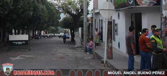 Amenaza terrorista de 'carro bomba' tiene preocupado a los Concejales de Villa del Rosario | Rosarienses, Villa del Rosario