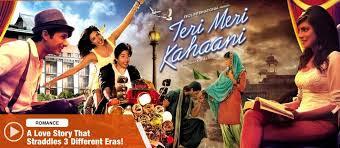 Teri Meri Kahaani