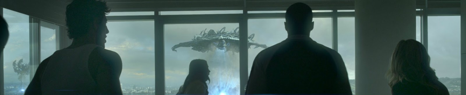 Skyline (2010) Still