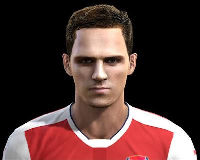 Holding - Arsenal