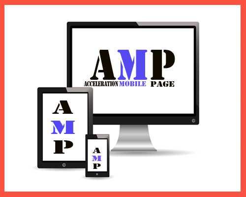 teknologi acceleration mobile page AMP