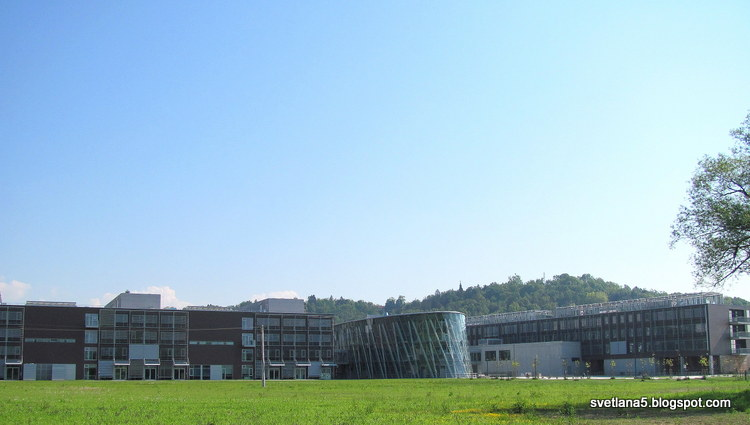 Tehnološki park