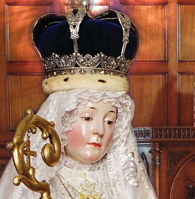 Nossa Senhora do Bom Sucesso, Quito.
