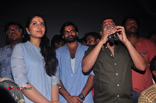 Supreme Movie Team Pictures At Krmngr Asian Cinemas ~ Bollywood and South Indian Cinema Actress Exclusive Picture Galleries