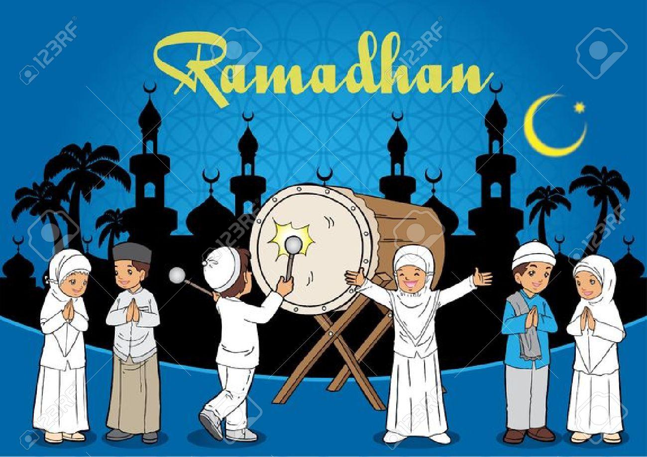 UMMAH MADANI: Jadilah Rabbaniyun Bukan Ramdhaniyun
