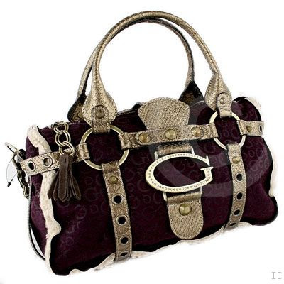 Guess Handbags 2013 Styles Amp Trends