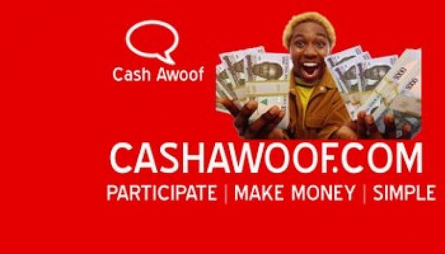How to earn at least ₦200,000 Monthly on Cash Awoof.