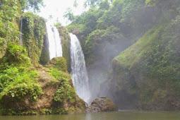 Air Terjun Blang Kolam di Aceh