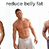 Excerise to burn belly fat at home
