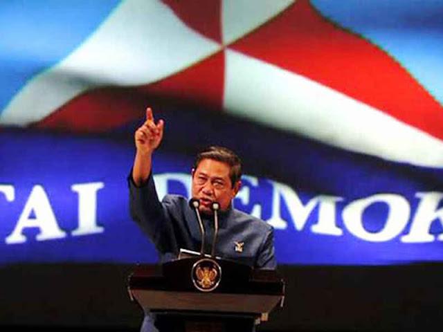 SMRC Nilai Partai Demokrat Prioritaskan Suara di Pemilu Legislatif