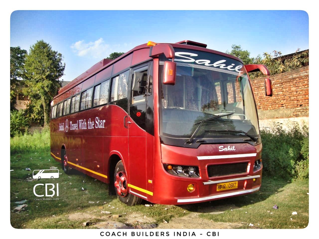 quality coach builders india bus building in india - HD 1280×960