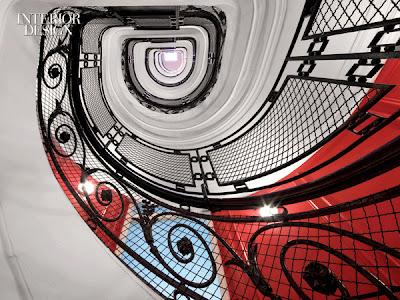 Wrought Iron In Interior Design