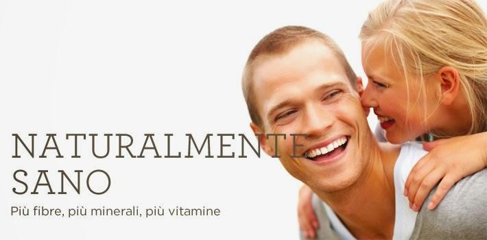 Più fibre, più minerali, più vitamine