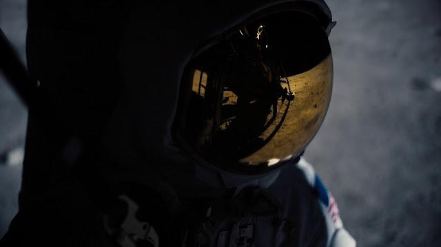 El Primer Hombre en la Luna imagenes hd