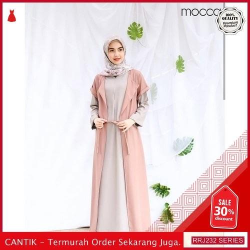 Jual RRJ232D87 Dress Emalia Maxy Wanita Sy Terbaru Trendy BMGShop