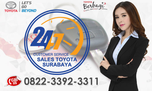 Contact Sales Toyota