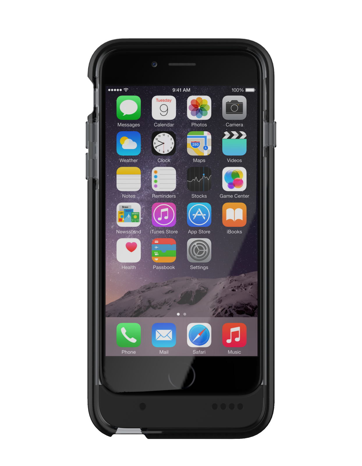 new concept aaba1 ac56c The Uncurated Life: #IWANT | Tech21 EVO Endurance Charging Case and ...