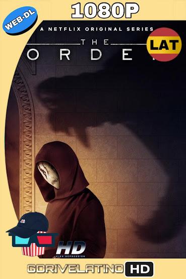 La Orden Secreta (2019) Temporada 1 WEBDL 1080p Latino-Ingles MKV