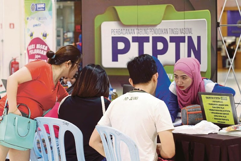 Suggestions on repaying PTPTN loans