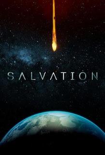 Salvation Temporada 1 1080p – 720p Dual Latino/Ingles