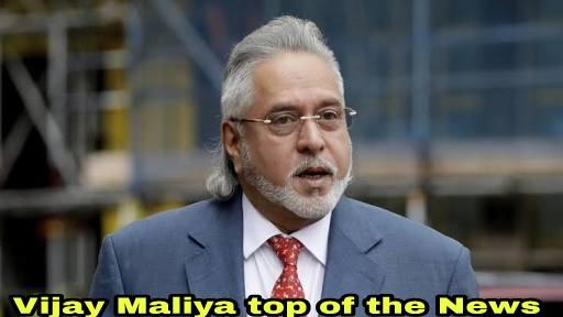 Vijay Mallya as Indian banks win $1.55 billion debt. recovery case in UKcourt
