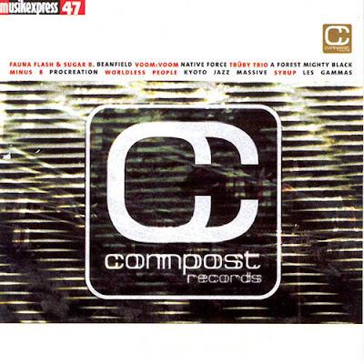 El Cambio tiene Que suceder YA: Musikexpress 47 - Compost ...