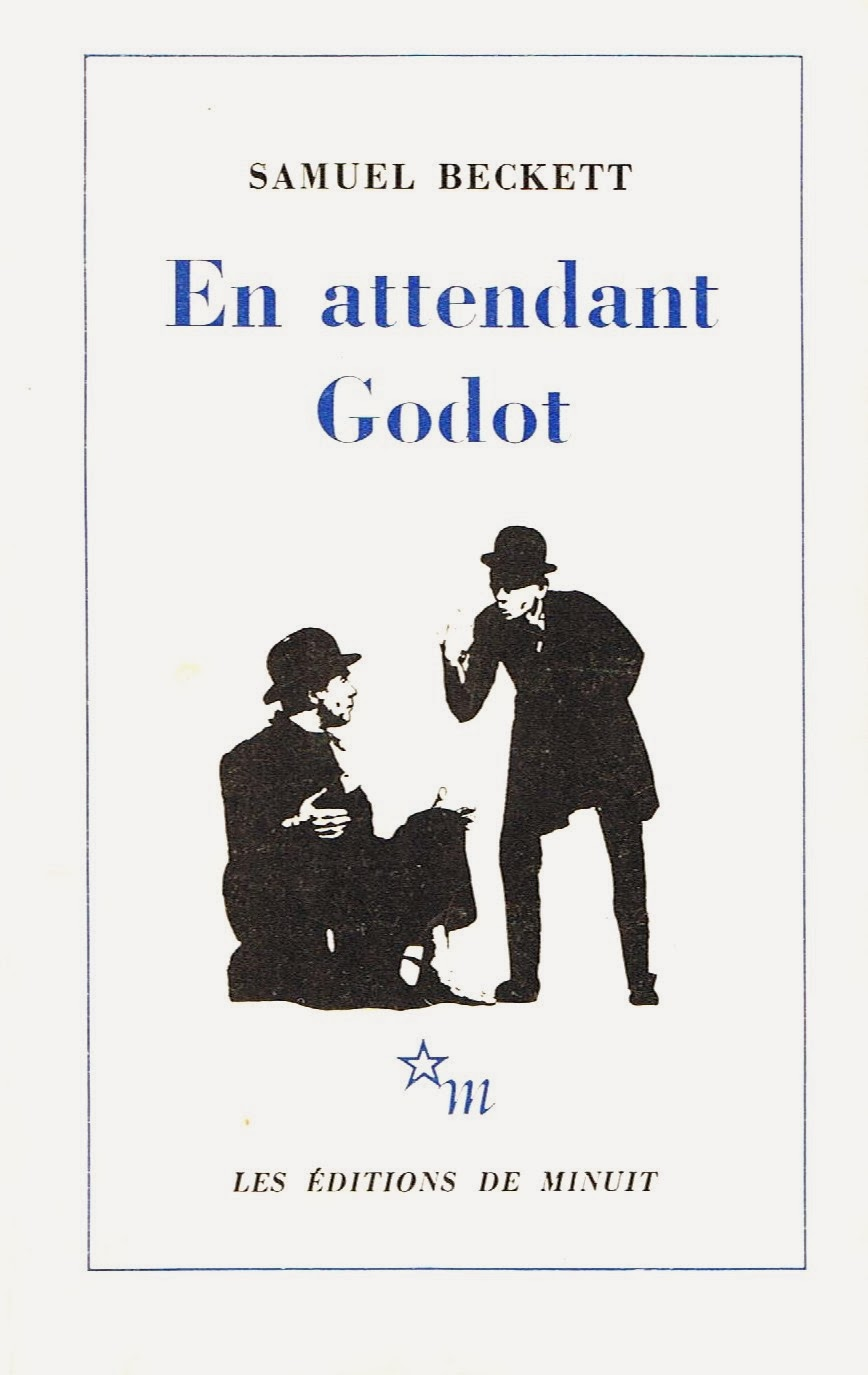 Characters Comparison in Waiting for Godot&nbspEssay