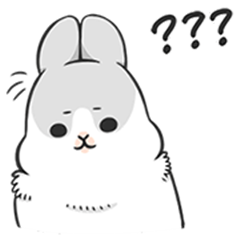 Machiko Rabbit: Daily Feeling