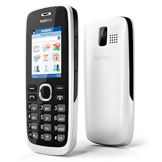 Gambar Nokia 112