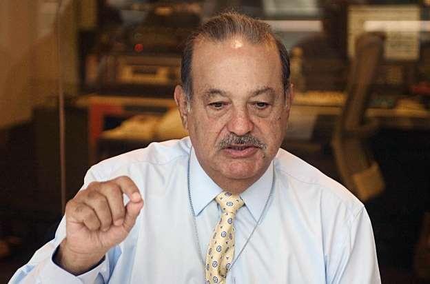 Mexico's richest man says Trump's plans would 'destroy' U.S. economy
