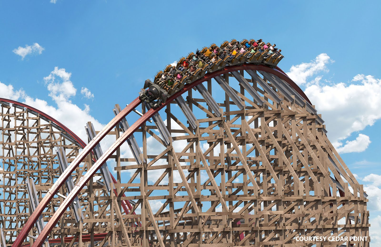 Top 5 Must Ride Roller Coaster Rides Before You Die Amusementinsider The Front Page Of Theme Parks