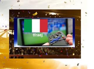 TV  Italy