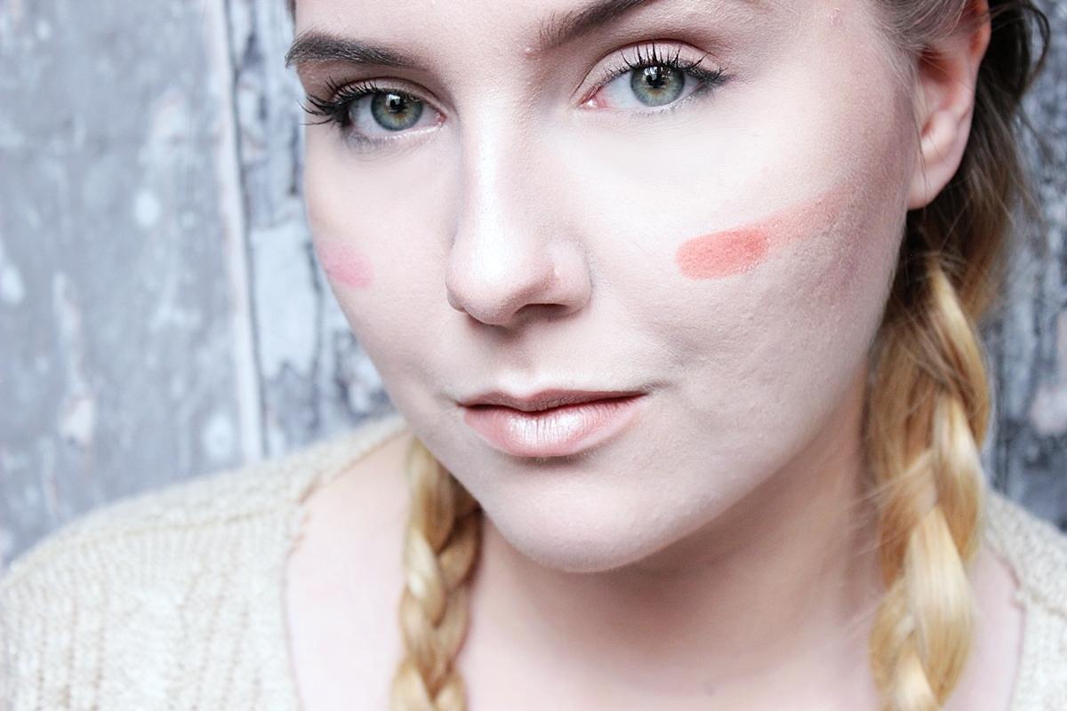Zamiennik NARS, róż do policzków Ecstasy, makijaż