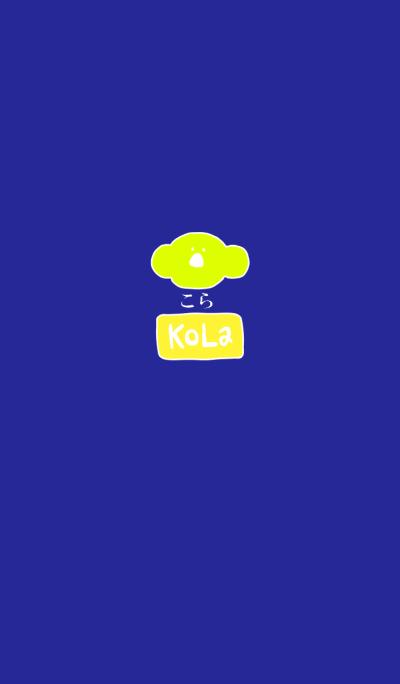 KOLA yozora - JPN 2