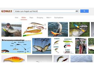 Suchmaschinenoptimierung für Bilder. Bildoptimierung SEO