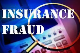 Fraud - Auto Insurance Fraud